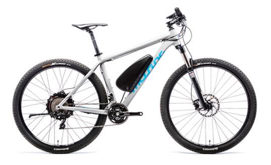 E-Bike Coboc